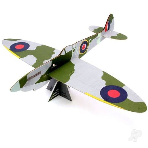 Prestige Models Spitfire Mk.IXe Free-flight Kit PRS1000